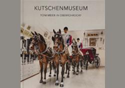 Toni Meier Kutschenmuseums Buch (Dokumentation)