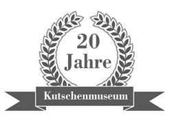 Sonntag, 3. September 2017 – 20 Jahre Kutschenmuseum
