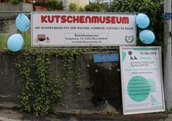 Bilder Int. Museumstag 2019