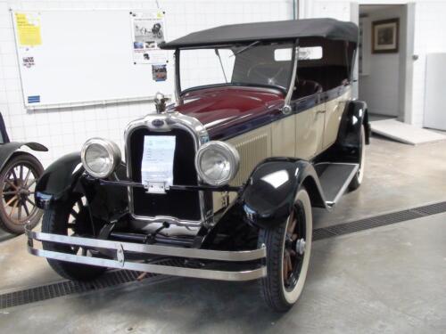 09 Oakland-1926