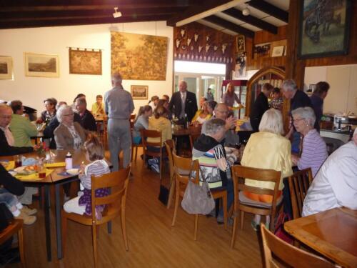 Museumstag 2011 Beiz